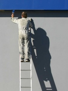 Commercial Painter in Jackson, MS