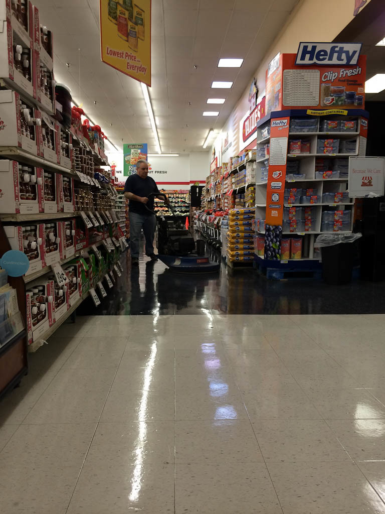 Professional floor cleaning service – Proanex, LLC of Mississippi